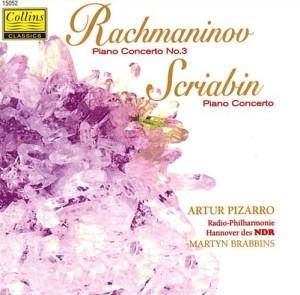 Pizarro-Rachmaninov-Scriabin