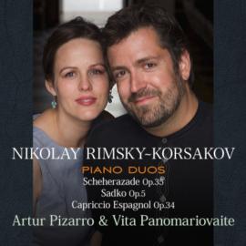 Rimsky-Korsakov: Piano Duos