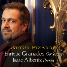 Albéniz, Iberia and Granados, Goyescas