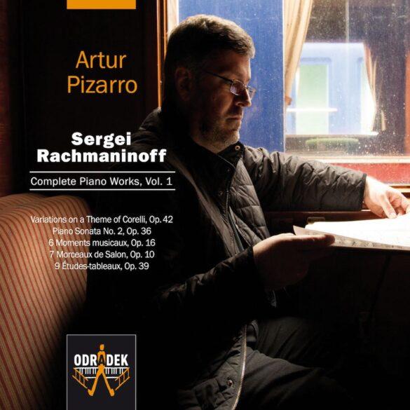 Rachmaninoff: Complete Piano Works, Vol.1