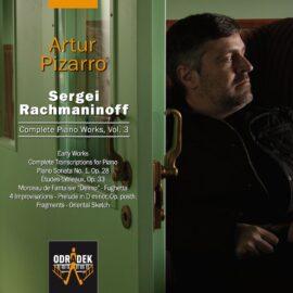Rachmaninoff: Complete Piano Works, Vol.3